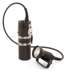 LED Tanklampe von Light-Monkey