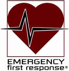 Emergency First Response Logo